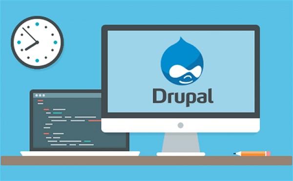 Sviluppo siti web con Drupal