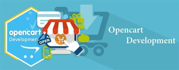Sviluppo e creazione siti web torino Opencart