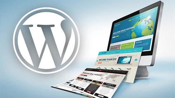 Creazione siti web su base Wordpress